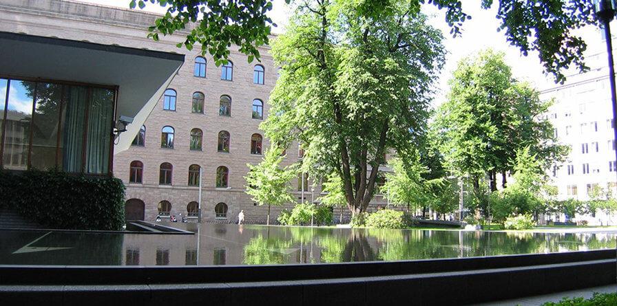 3RW arkitekter skal utforme det midlertidige 22. juli-minnestedet i regjeringskvartalet
